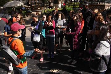 Sucre Walking Tour: Immerse Yourself in This Colonial City