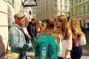 Vienna Walking Tour: Uncover a Hidden Side of the City