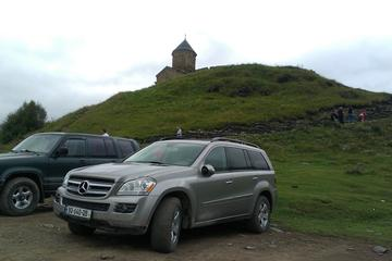 Private Kazbegi Tour from Tbilisi