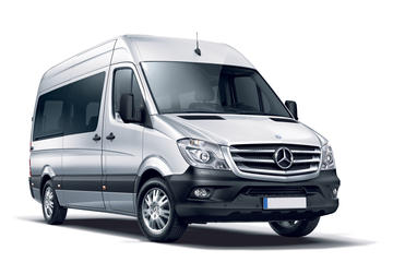 Shuttle Transfer from Sydney Airport to Sydney City