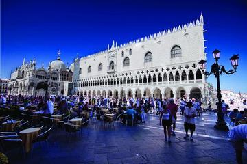 Billet coupe-file: visite guidée au palais des Doges à Venise