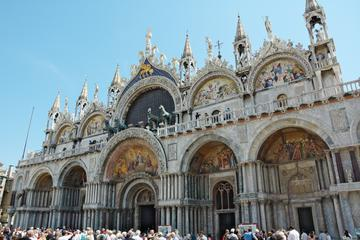 Guided Tour of St. Mark's Basilica
