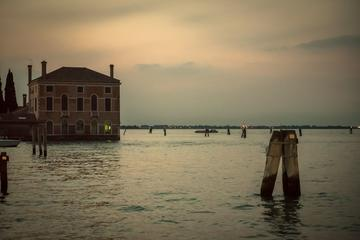 Mystery in Venice: Legends and Ghosts of the Cannaregio District