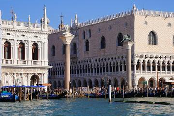 Saltafila: tour del Palazzo Ducale e della Basilica di San Marco