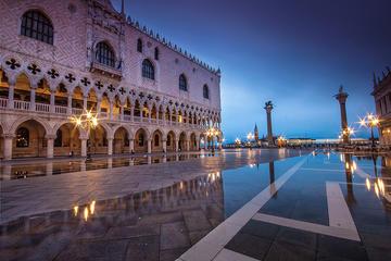 Visita guiada nocturna exclusiva al Palacio Ducal
