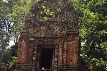 Koh Ker - Off the Beaten Track -Private Day Tour