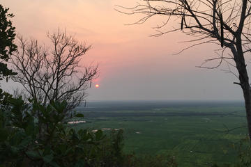 Private Afternoon Tour of Siem Reap: Sunset Off the Beaten Track