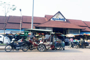 Rural Khmer - Every Day Life