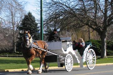 Book Victoria Carriage Tour Including James Bay on Viator