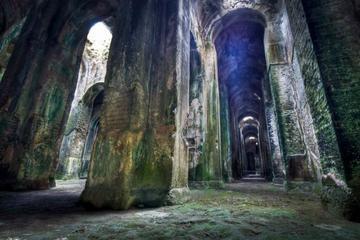 Anfiteatro Flavio, Cuma, Castello di Baia. Private Tour from Naples