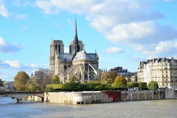 Maravillas parisinas: Excursión...