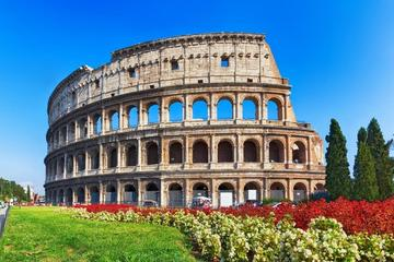 Skip the line Ancient Rome with Colosseum Roman Forum and St Peter in Chains church