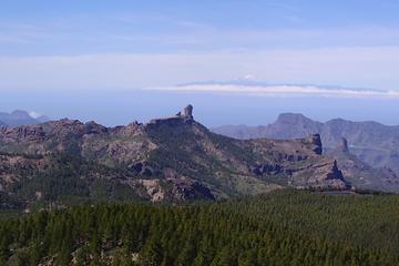 Recorrido de día completo en Gran Canaria