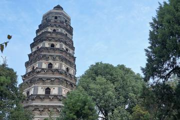 Private Day Tour to Suzhou and Water