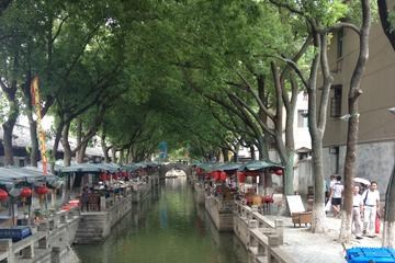 Private Day Tour: Tongli Water Town...