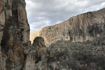 Southern Cappadocia Tour with Ihlara...