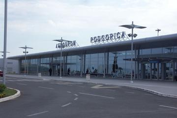 Airport Transfer from Podgorica to Shkodra-Albania for up to 8 People