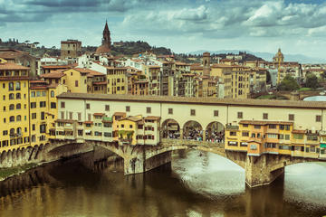 Small group walking Tour of Florence