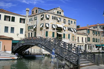 Venice Private Tour of Cannaregio and Jewish Ghetto
