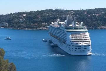 Excursion à terre à Monaco: excursion privée d'une journée à Monaco...