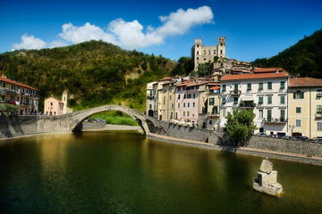 Full-Day Custom Private Tour from Nice to Dolceacqua and Sanremo, Italy