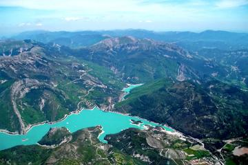 Full-Day Private Tour of Verdon Canyon and Moustiers Saint Marie from Nice