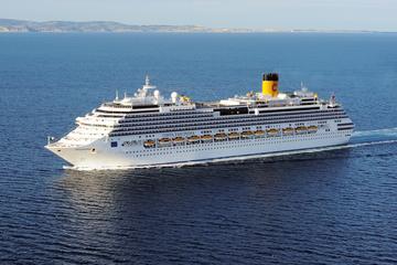 Villefranche Shore Excursion: Private Day Tour to Monaco, Eze...