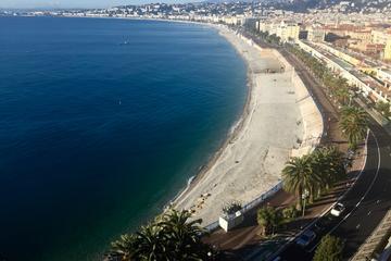 Visite privée : excursion de 4heures à Nice