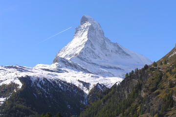 Day Tour to Zermatt and the Matterhorn from Stresa