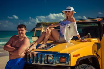 Punta Cana Hummer Adventure