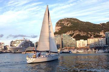 5 Days Private Yacht Sail in Spain