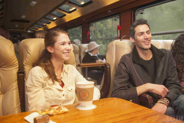 Macchu Picchu Day Tour in Executive Class Train