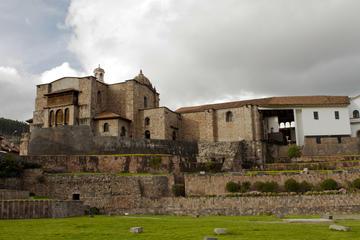 Recorrido por la ciudad de Cuzco y los yacimientos arqueológicos