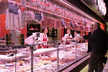 Private: Lyon Food Walking Tour of...