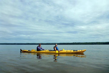 Orleans Island Sea-Kayaking Excursion