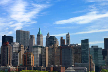 ALL New York City Tours, Travel & Activities