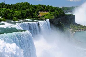Niagara Falls Fully Guided Day Trip...