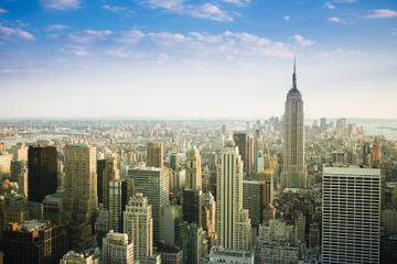 Nueva York: Visita guiada de medio día con guía que habla español