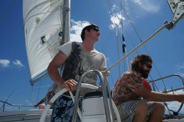 Fremantle Learn to Sail Day Trip