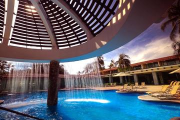 Acapulco Diamante Luxury Resort Day Pass