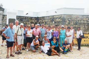 Excursão histórica em Acapulco com...