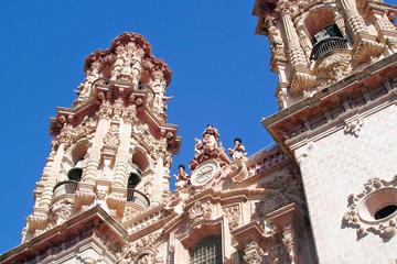 Excursión de un día de Taxco desde...