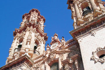 Taxco Day Trip from Acapulco
