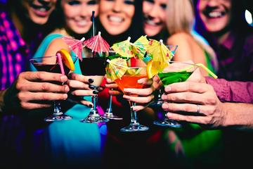 Private Nassau Nightlife Bar Hopping Tour