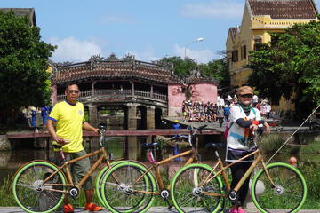Hoi An Countryside Half-Day Bike Tour