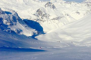 Small-Group Off-Piste Skiing in Val d'Isere
