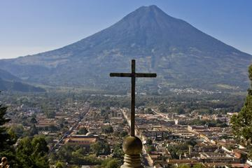 Day Tour to Antigua from Guatemala...