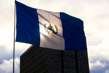 Halbtägige Tour von Guatemala-Stadt