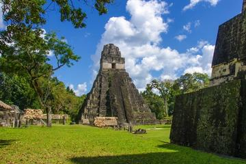 One Day Tour to Tikal from Guatemala City