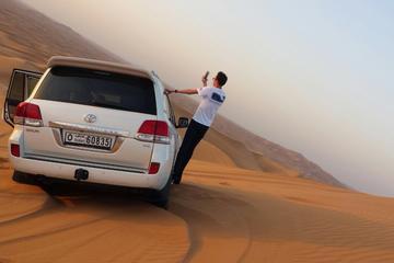 Red Dune Desert Safari Dubai